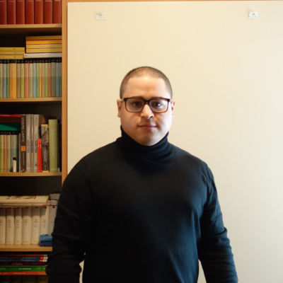 Michele Brunori