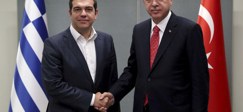 US Turkey Greece