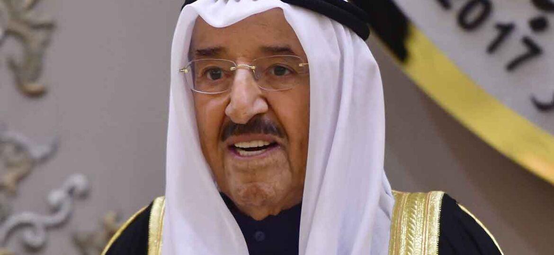 Kuwaiti-Emir