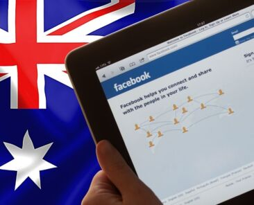 Facebook-Prohibits-Australia-News-Sharing