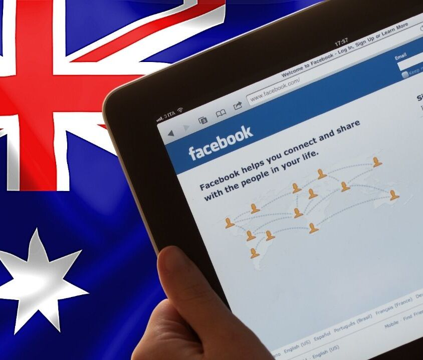 Facebook-Prohibits-Australia-News-Sharing