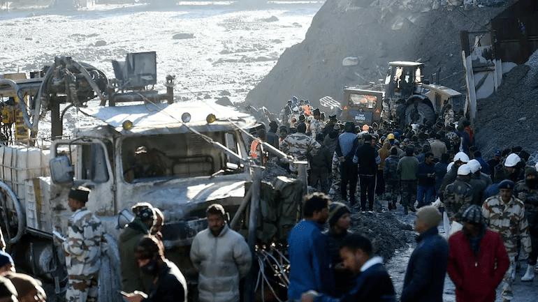 Uttarakhand's glacier disaster